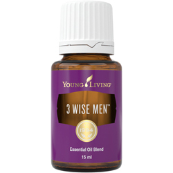 3 Wise Men 15 ml