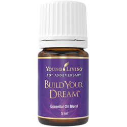 Build your dream 5 ml