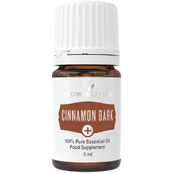 Cinnamon Bark+ 5 ml