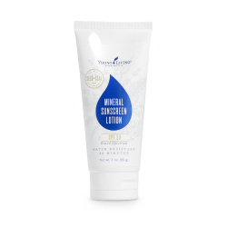 Mineral Sunscreen Lotion SPF50
