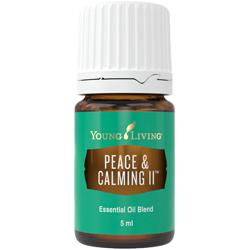 Peace & Calming II